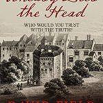 [PDF] [EPUB] Uneasy Lies the Head (Oliver Wade Spy Thriller Series Book 1) Download