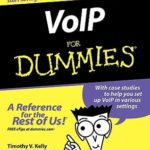 [PDF] [EPUB] VoIP For Dummies Download
