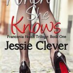 [PDF] [EPUB] When She Knows (Franconia Notch Triloy Book #1) Download