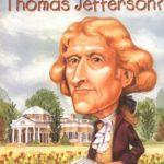 [PDF] [EPUB] Who Was Thomas Jefferson? Download