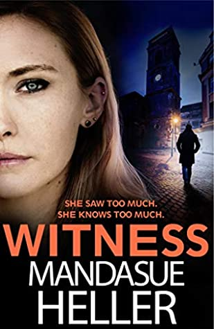 [PDF] [EPUB] Witness Download by Mandasue Heller