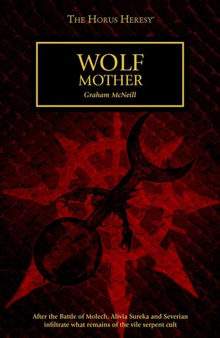 [PDF] [EPUB] Wolf Mother (The Horus Heresy #Short Story) Download by Graham McNeill