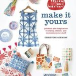 [PDF] [EPUB] Yellow Owl Workshop's Make It Yours: Patterns and Inspiration to Stamp, Stencil, and Customize Your Stuff Download