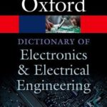 [PDF] [EPUB] A Dictionary of Electronics and Electrical Engineering Download