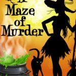 [PDF] [EPUB] A Maze of Murder (The Belinda Drake Mysteries, #1) Download