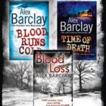 [PDF] [EPUB] Agent Ren Bryce Thriller Series Books 1-3: Blood Runs Cold, Time of Death, Blood Loss Download