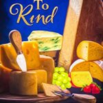 [PDF] [EPUB] An Axe to Rind (The Cheese Shop Mysteries Book 1) Download