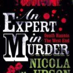 [PDF] [EPUB] An Expert in Murder (Josephine Tey, #1) Download