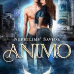 [PDF] [EPUB] Animo Nephilims' Savior Book 3 Download