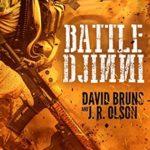 [PDF] [EPUB] Battle Djinni: A WMD Companion Story (The WMD Files) Download