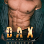 [PDF] [EPUB] Dax (A Royal Protectors Sidewinders Crossover) Download