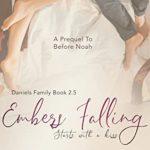 [PDF] [EPUB] Embers Falling (Daniels Family) Download