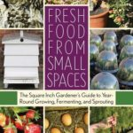 [PDF] [EPUB] Fresh Food from Small Spaces: The Square-Inch Gardener's Guide to Year-Round Growing, Fermenting, and Sprouting Download