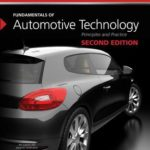 [PDF] [EPUB] Fundamentals of Automotive Technology, Second Edition, Student Workbook, Tasksheet Manual, and 2 Year Online Access to Fundamentals of Automotive Technology Online: 2017 Natef Edition Download