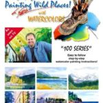 [PDF] [EPUB] Gary Spetz's Painting Wild Places! With Watercolors (100 Series) Download
