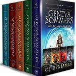 [PDF] [EPUB] Geneva Sommers Box Set: A Magical Middle Grade Fantasy Adventure Series Download