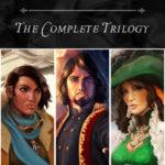 [PDF] [EPUB] Halcyon – The Complete Steampunk Fantasy Trilogy (Halcyon #1-3) Download