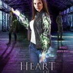 [PDF] [EPUB] Heart of Fire (Alice Worth #2) Download
