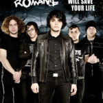 [PDF] [EPUB] My Chemical Romance: This Band Will Save Your Life Download