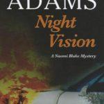 [PDF] [EPUB] Night Vision (Naomi Blake, #7) Download
