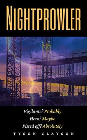 [PDF] [EPUB] Nightprowler Download by Tyson Clayson