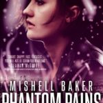 [PDF] [EPUB] Phantom Pains (The Arcadia Project, #2) Download