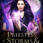 [PDF] [EPUB] Priestess of Storms and Stone (Rogue Ethereal, #5) Download