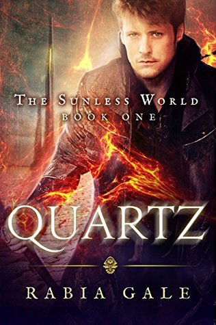 [PDF] [EPUB] Quartz (The Sunless World, #1) Download by Rabia Gale