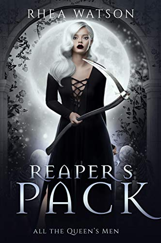 [PDF] [EPUB] Reaper's Pack (All the Queen's Men) Download by Rhea Watson