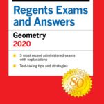 [PDF] [EPUB] Regents Exams and Answers Geometry 2020 Download