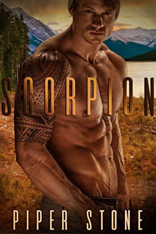 [PDF] [EPUB] Scorpion (Montana Bad Boys #2) Download by Piper Stone