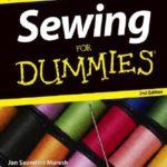[PDF] [EPUB] Sewing For Dummies Download