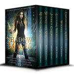 [PDF] [EPUB] Shadow Magic: Six Strong Heroines of Urban Fantasy Download