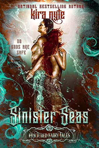 [PDF] [EPUB] Sinister Seas Download by Kira Nyte