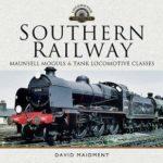 [PDF] [EPUB] Southern Railway: Maunsell Moguls and Tank Locomotive Classes Download