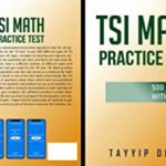 [PDF] [EPUB] TSI MATH PRACTICE TEST: TSI Math Questions With Answers (555 Math Books series Book 1) Download
