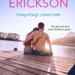 [PDF] [EPUB] Tempting Cameron (Lone Pine Lake, #2) Download