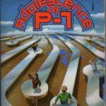 [PDF] [EPUB] The Adolescence of P-1 Download