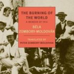 [PDF] [EPUB] The Burning of the World: A Memoir of 1914 Download