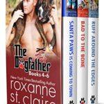 [PDF] [EPUB] The Dogfather Box Set (Books 4-6) Download
