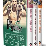 [PDF] [EPUB] The Dogfather Box Set (Books 7-9) Download