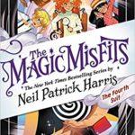 [PDF] [EPUB] The Fourth Suit (The Magic Misfits, #4) Download