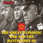 [PDF] [EPUB] The Great Patriotic War And The Maturation Of Soviet Operational Art 1941-1945 Download