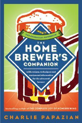 [PDF] [EPUB] The Homebrewer's Companion Download by Charles Papazian