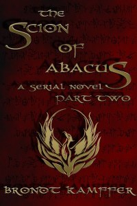 [PDF] [EPUB] The Scion of Abacus, Part 2 (of 6) Download by Brondt Kamffer