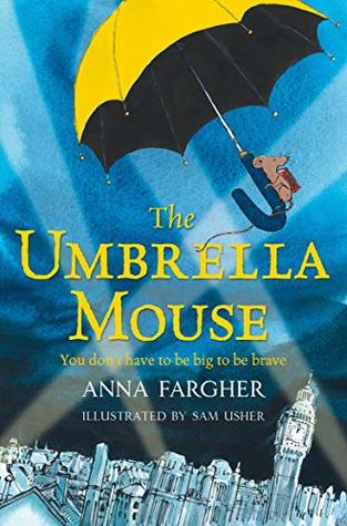 [PDF] [EPUB] The Umbrella Mouse Download by Anna Fargher