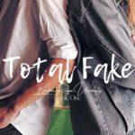 [PDF] [EPUB] Total Fake (Broken Ridge, #1) Download