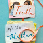 [PDF] [EPUB] Truth of the Matter (Potomac Point, #2) Download