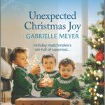 [PDF] [EPUB] Unexpected Christmas Joy Download