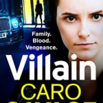 [PDF] [EPUB] Villain: A heart-stopping addictive crime thriller that you won't be able to put down Download